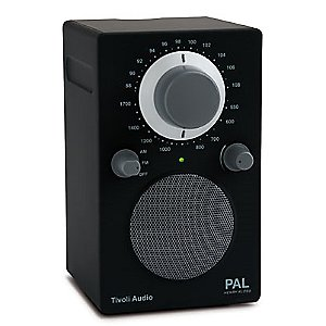 PAL Radio by Tivoli