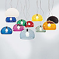 FLY Suspension Lamp by Kartell
