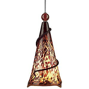 Ovation Pendant by Tech Lighting