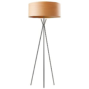 Gea Cosmos Floor Lamp by LZF