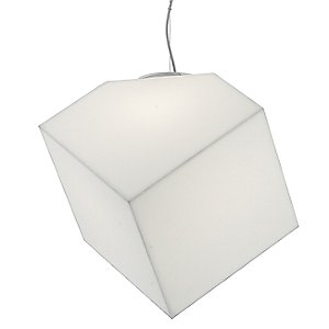 Edge 30 Pendant by Artemide