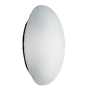 Oval Wall Sconce by Meltemi