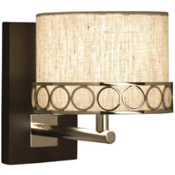 Astoria Wall Sconce by Stonegate Designs