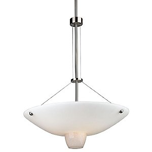 Quattro Suspension Bowl by Forecast Lighting