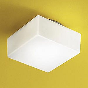 Matrix Flushmount by Illuminating Experiences