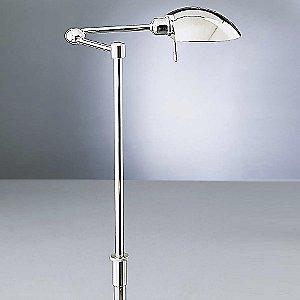Halogen Floor Lamp No. 2508/1 by Holtkoetter