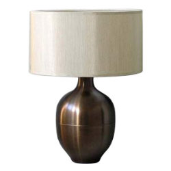 Rubianne Table Lamp by Babette Holland
