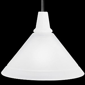Nube Suspension 214 Pendant by LBL Lighting