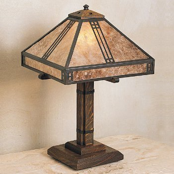 Prairie Table Lamp