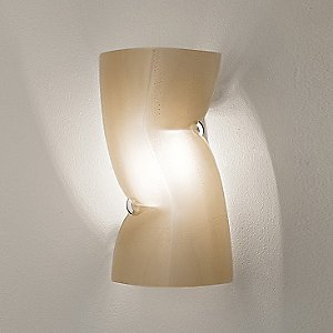 Petit Theatre Left Sconce by Terzani
