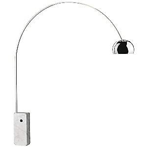 Arco Floor Lamp by Flos