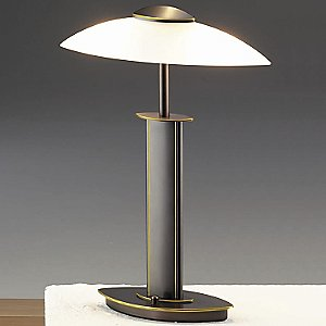 Halogen Table Lamp No. 6243/2 by Holtkoetter