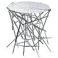 Blow Up Table by Alessi