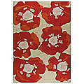 Poppy Rug by Mat-The-Basics