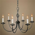Classic & Traditional Chandeliers