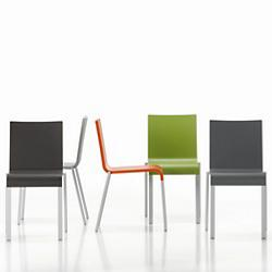 .03 Stacking Chair