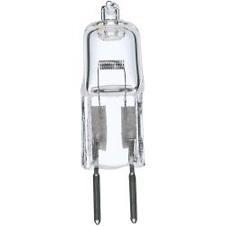 10W 12V T3 G4 Halogen Clear Bulb