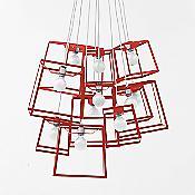 11-Piece Frame Cluster