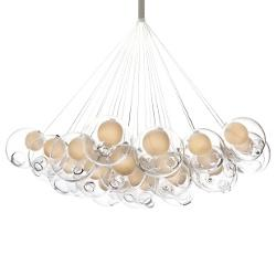 28 Series Thirty-Seven Pendant Chandelier