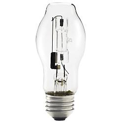 29W 120V E26 BT15 EcoHalogen Clear Bulb