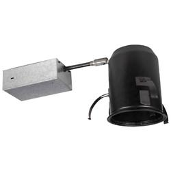 3 Inch Tesla LED Remodel Non-IC Airtight Housing