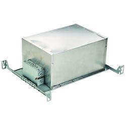 4 Inch IC Rated Recessed Housing