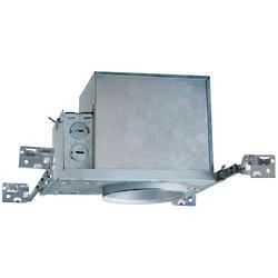 "4"" Line Voltage IC Housing"