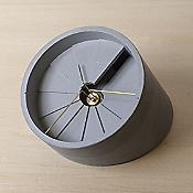 4th Dimension Desk Clock