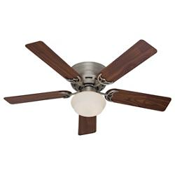 52 in Low Profile III Plus Ceiling Fan