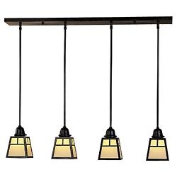 A-Line Multi-Light Pendant
