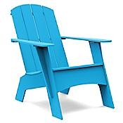 Adirondack 4 Slat Tall Chair