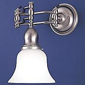 Adjustable Wall Task Light