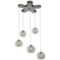 Aeria Multi-Light Pendant
