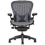 Aeron Chair with PostureFit