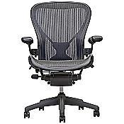 Aeron Chair with PostureFit