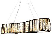 Affinity Linear Pendant (Large) - OPEN BOX RETURN