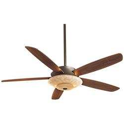 Airus Ceiling Fan with Light