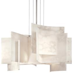 Alabaster Pendant