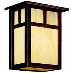 Alameda Outdoor Wall Sconce No. 9143/9147