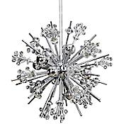 Allegri Constellation 10 Light Pendant