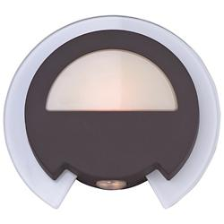 Alumilux DC E41409 Outdoor Wall Sconce