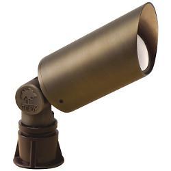 Angle Cut Cylinder 3.2W LED Flood Light