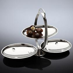 Anna Gong Folding Cake Stand