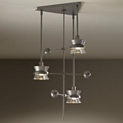 Apparatus 3-Light Pendant