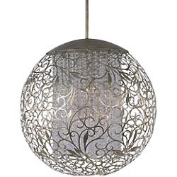 Arabesque Large Pendant
