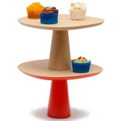 Arbour Cake Plate
