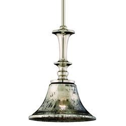 Argento Bell Pendant