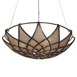 Argyle Bowl Pendant