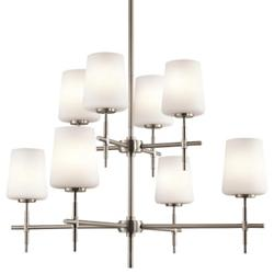 Arvella 2-Tier Chandelier