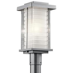 Ascari Outdoor Post Lantern